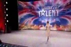 Susan Boyle - její vystoupení s českými titulky