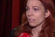 Nosková vzala exmanželovi dceru: Střídavá péče jí nevyhovovala!