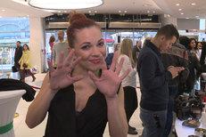 Michaela Nosková: Chci další zvětšení prsou! Ale bojím se bolesti!