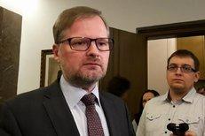 Petr Fiala (ODS) o termínu voleb: Je dobře, že to víme včas. Investujeme do kampaně 70 až 80 milionů korun.