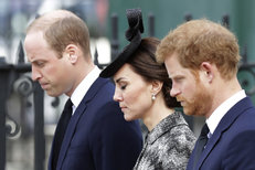 Otevřená zpověď Williama, Kate a Harryho: O mateřství i smrti Diany