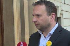 Marian Jurečka o rozhodnutí prezidenta neodvolat Andreje Babiše