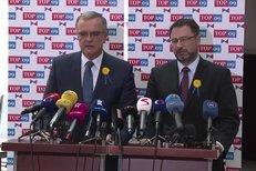 Miroslav Kalousek o mimořádném jednání Sněmovny
