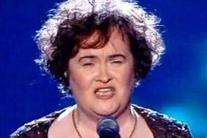 Finalista Britain´s Got Talent: Susan Boyle