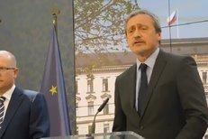 """""""Peníze dál chybí."""" Ministři Stropnický i Havlíček nejsou s rozpočtem spokojeni"""