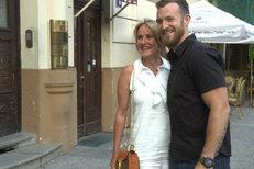 Vendula Pizingerová: Dovolená s manželem není žádný med!