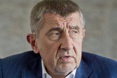 Andrej Babiš čelí ostrým výpadům od  nespokojených lidí na ulici