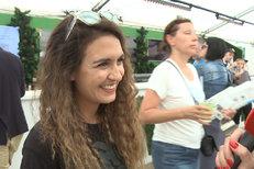 Dcera ministra Pavla Dostála (+62) je herečka! Táta toho mnoho nestihl...