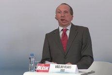 Václav Klaus ml. představil vizi ODS pro oblast školství a sportu.