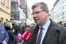 Jiří Pospíšil bude kandidovat na předsedu TOP 09