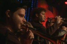 Tata Bojs - Attention Aux Hommes (Narozeninový koncert Reflexu)
