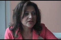 Ilona Csáková nám prozradila více o svých dvou fenkách.