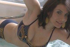 Eva Decastelo umí být neuvěřitelně sexy
