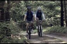 Druhá řada cykloškoly Jardy Kulhavého  aneb z amatéra vrcholovým cyklistou