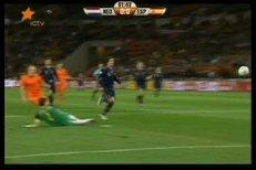 Tohle spálil Arjen Robben ve finále MS.