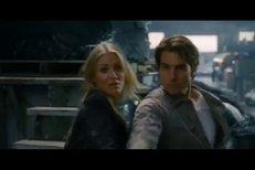 Tom Cruise a Cameron Diaz ve filmu Zatím spolu, zatím živí