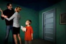 Etzler s Cibulkovou v kampani proti domácemu násiliu