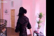 Video Agáta Hanychová