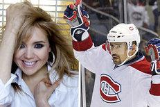 Táta Lucky Vondráčkové mluví o jejím vztahu s hvězdou NHL Tomášem Plekancem.