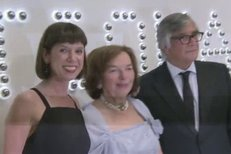 Zakončení 46. Mezinárodního filmového festivalu v Karlových Varech