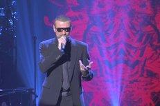 Zesnulý George Michael (†53): Takhle si užíval pražský koncert! Onemocněl po něm!