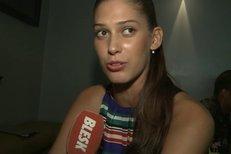 Aneta Vignerová vypráví o vztahu s fotbalistou Tomášem Ujfalušim