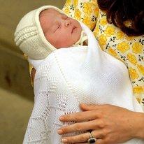 Princezna Charlotte Elizabeth Diana