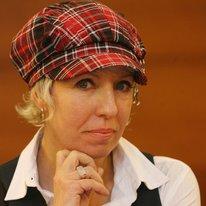 Marcela Březinová