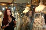 Česká módní návrhářka v slzách: Nejsmutnější Vánoce…