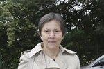 Lenka Termerová (67) se bojí: Obavy o rodinu!