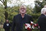 Muzikant Vágner: Pospíchal z pohřbu na pohřeb!