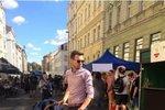 Hejlík z Ordinace: Otcovská dovolená! Zkomplikuje to natáčení?