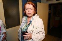 Šokovaná Iva Janžurová (73): Musela na místo, které kdysi proklela! Co se tam stalo?
