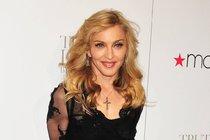 Madonna: První foto jejich dvojčat!