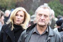 S Leonou Machálkovou se Šípek rozešel v létě 2009. Příčinou byla jeho nevěra