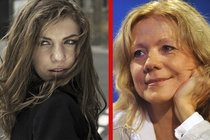 Lenka Filipová v slzách: Může za to dcera!