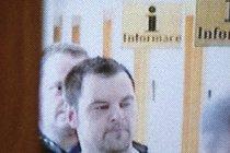 Petr Kramný stále odmítá svou vinu!