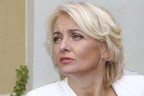 Veronika Žilková skončila s hraním a pak se musela během dvou hodin rozhodnout.