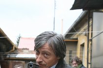 Stropnický jako kriminalista Ivan Tomeček.