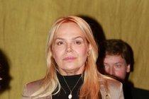 O obraz s Dagmar Havlovou skoro nikdo nestál.