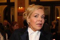 Dagmar Havlová má problémy.