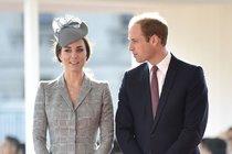 Kate Middleton Williamovi kamarády nevyhledává.