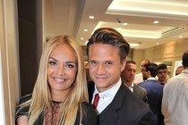 Ondra Gregor a Táňa Kuchařová chystají svatbu!
