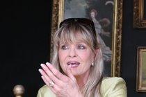 Chantal Poullain se rozpovídala o tom, jak skončila v divadle Ungelt.
