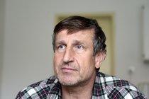 Zaskočený Vydra (61): Vyhazov z televize!