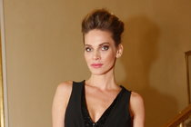 Ťukněte si s celebritou! Modelka Andrea Verešová dnes slaví 36!