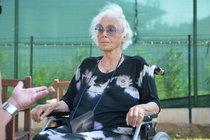 Květa Fialová (86) přestala chodit! Alzheimer postupuje...