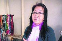 Mongolská šamanka a čarodějnice Iris (54): Chce léčit Gotta a Kludskou! A zadarmo...
