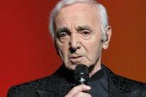Legendární Charles Aznavour: Poprvé v Praze až v 91 letech!