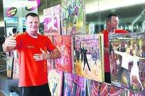 Boxer Rostislav Osička (59): Tanec jsem jen předstíral!
